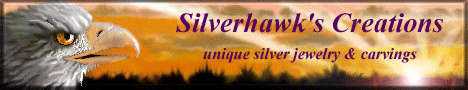 Silverhawk's Native American Jewelry